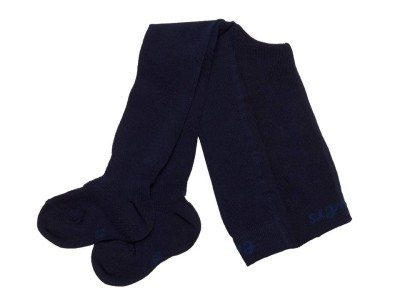 Ewers maillot tights navy blue