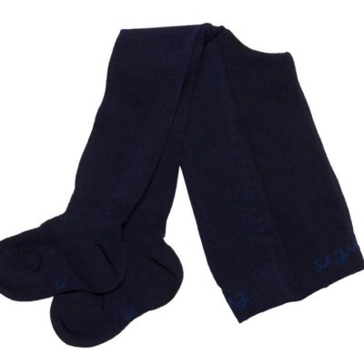 Tights Marine Blue