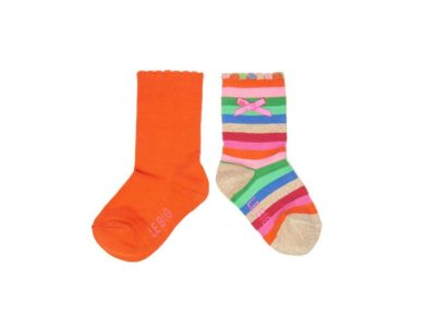 Boheme Socks 2 Pack Le BIg Little Department Store