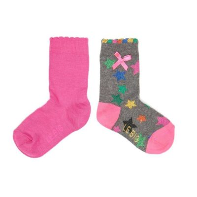 Bizzy Socks 2 Pack Le Big Little Department Store