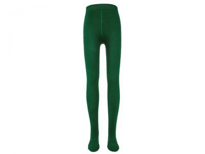 Tights Night Green Ewers Little Department Store
