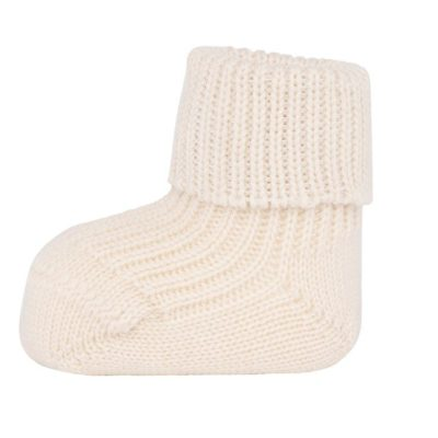 Baby Socks Ivory Ewers Little Department Store