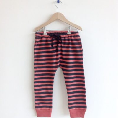 Nadadelazos pant Red Stripes