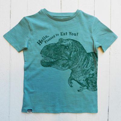 t-shirt Lion of Leisure