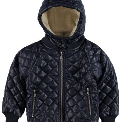 Jerry bomber dark blue