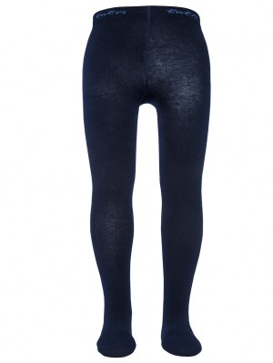 Ewers Navy Tights