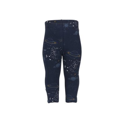 nOeser Levi legging space midnight blue