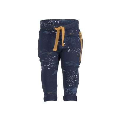 nOeser Pim bottoms space midnight blue