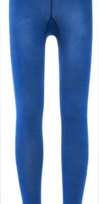 Tights Steel blue from Ewers