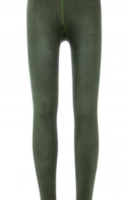 Ewers Olive Green Tights