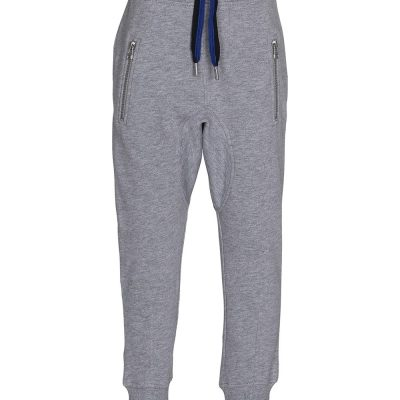 Molo Ashton sweatpants Grey Melange