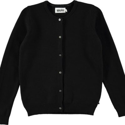 Cardigan Georgina Black
