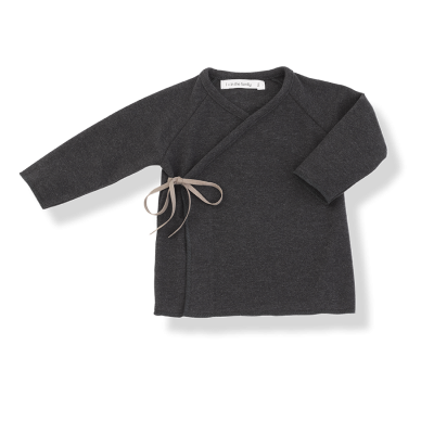 Myla shirt anthracite
