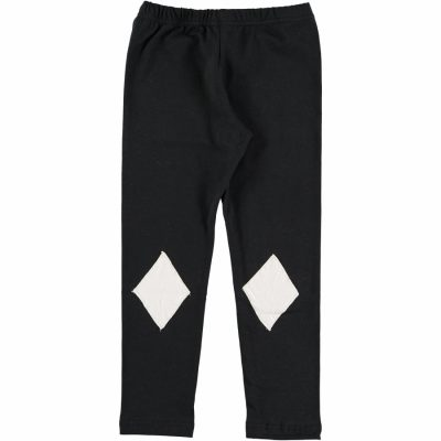 Leggings rhomb PicnikLeggings Rhomb Picnik white