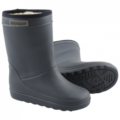 Enfant thermo boots navy