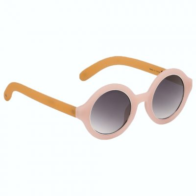 Molo Sunglasses Smile Peach Nectar