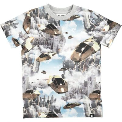 t-shirt Ralphie Hover Cars
