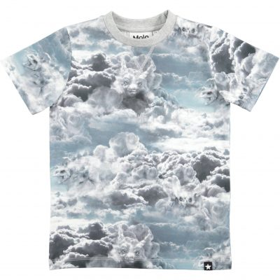 t-shirt Ralphie Cloud Figures