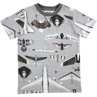 t-shirt Ralphie Planes and Birds
