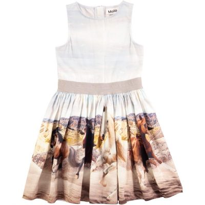 Dress Carli Wild Horses