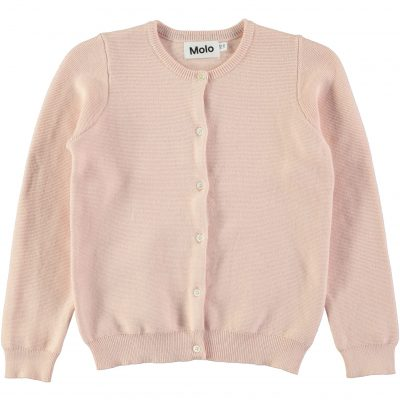 Cardigan Georgina Peach Puff