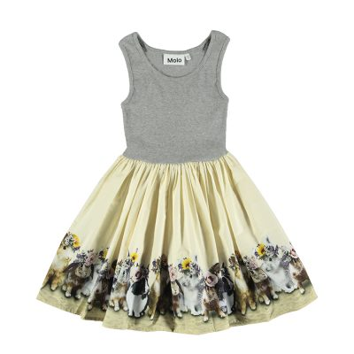 Dress Cassandra United Bunnies