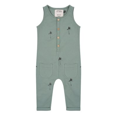 Jumpsuit Palm Trees Little Indians SS18