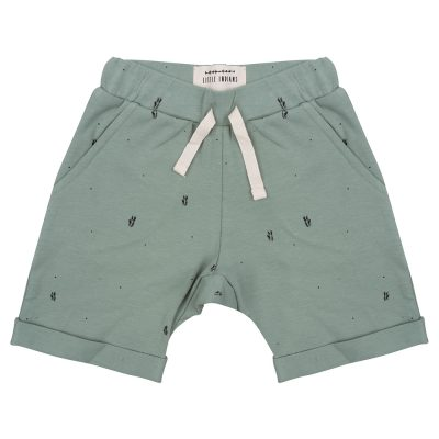 Shorts Palmleaves Little Indians