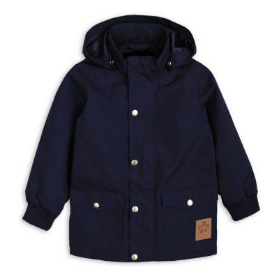 Mini Rodini - Pico Jacket Navy
