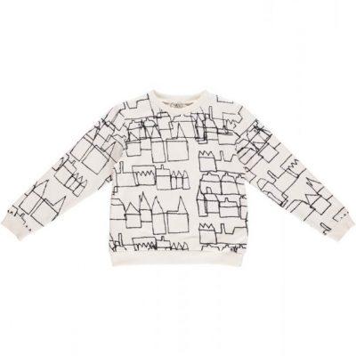 Sweater Gro
