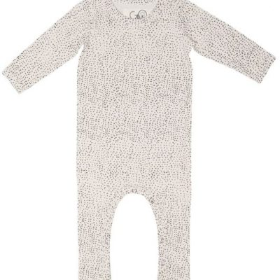 Basic Aesthetic dots Bodysuit Gro