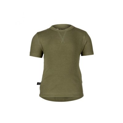 nOeser Pex t-shirt dark green