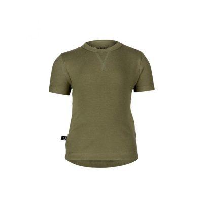 nOeser Pex t-shirt dark green