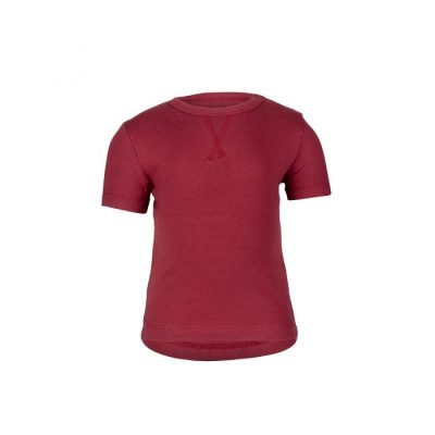 nOeser Pex t-shirt totem red