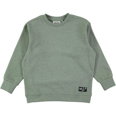 Molo Sweatshirt Mons Sea Spray