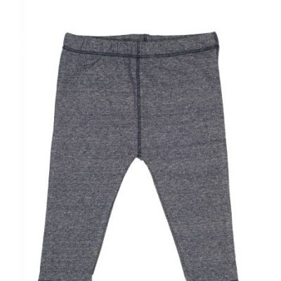 Kidscase Matt organic stretch legging dark blue