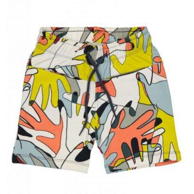 Kidscase Alf jogging organic shorts