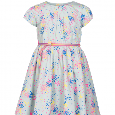 Le Big Jara Dress Cloud Blue