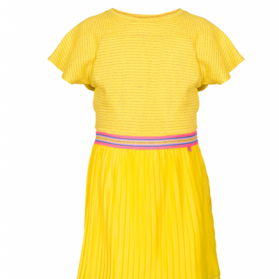 Le Big Jalou Dress Buttercup