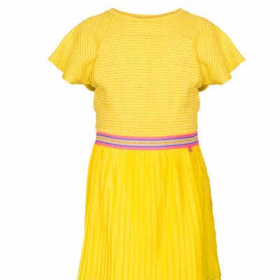 Le Big Jalou Dress Buttercup