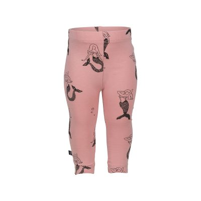 nOeser Levi legging mermaid Fairy pink