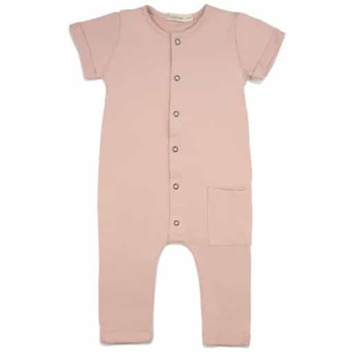 Phil&Phae Pocket jumpsuit blush