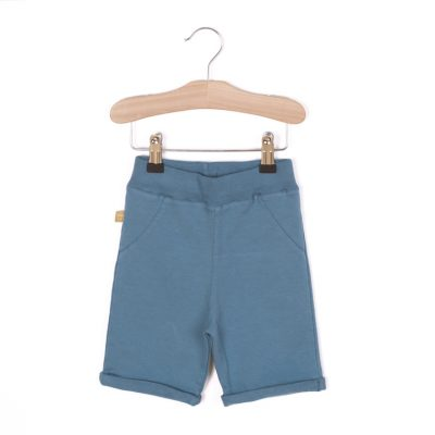 Lotiekids Bermuda shorts Lake Blue