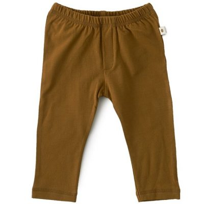 Little Label - Basic pants brown