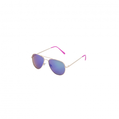 Le big Jane Sunglasses Silver