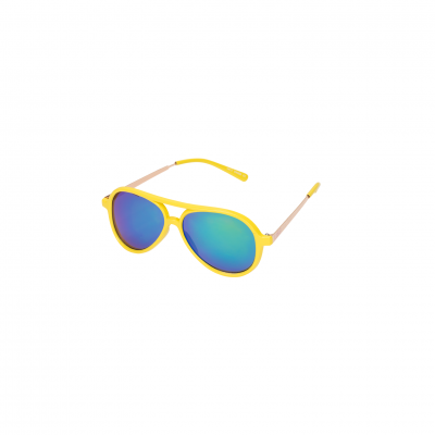 Le big Joleen Sunglasses Buttercup