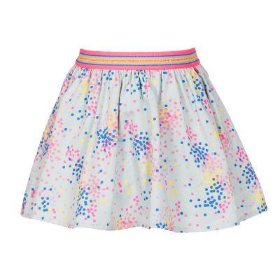 Le Big Joanne Skirt Cloud Blue