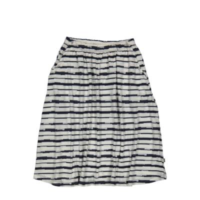 Kidscase Syd organic skirt dark blue