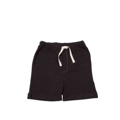 House of Jamie Summer shorts black