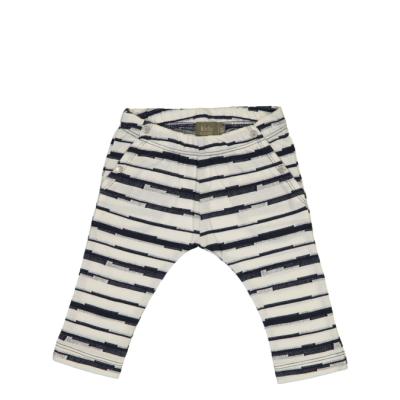 Kidscase Syd organic pants dark blue